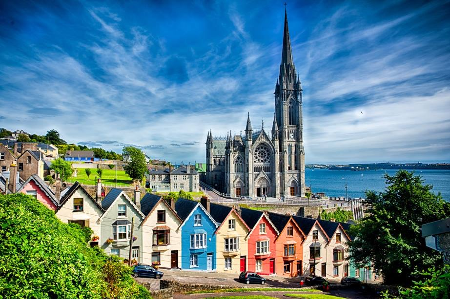 St. Coleman's Cathedral, Cobh